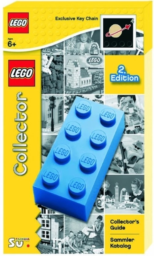 LEGO 976640 Collector's Guide 2nd Edition (EN)
