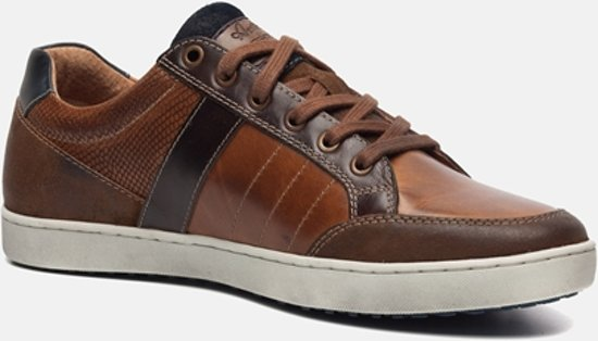 50 Australian Maat Barlow Sneakers Cognac ACpaF1