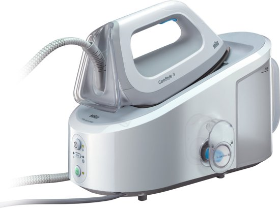 Braun CareStyle 3 IS3042 - Stoomgenerator