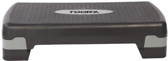 Toorx Aerobic Step TRAINING met twee verschillende hoogtes