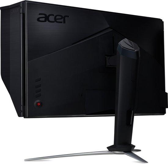 Acer Nitro XV273KP - 4K Gaming Monitor