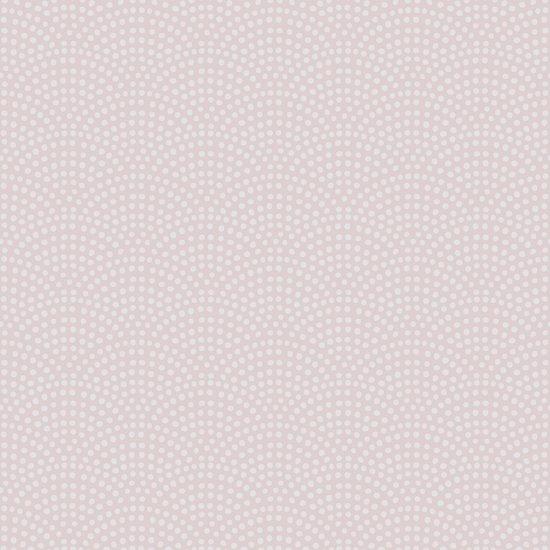 Behang Kinderkamer Roze.Little Dutch Behang Kinderkamer Waves Pink Roze 53cmx10m