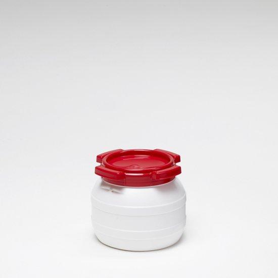 Waterkluis - 3.6L - water/luchtdicht