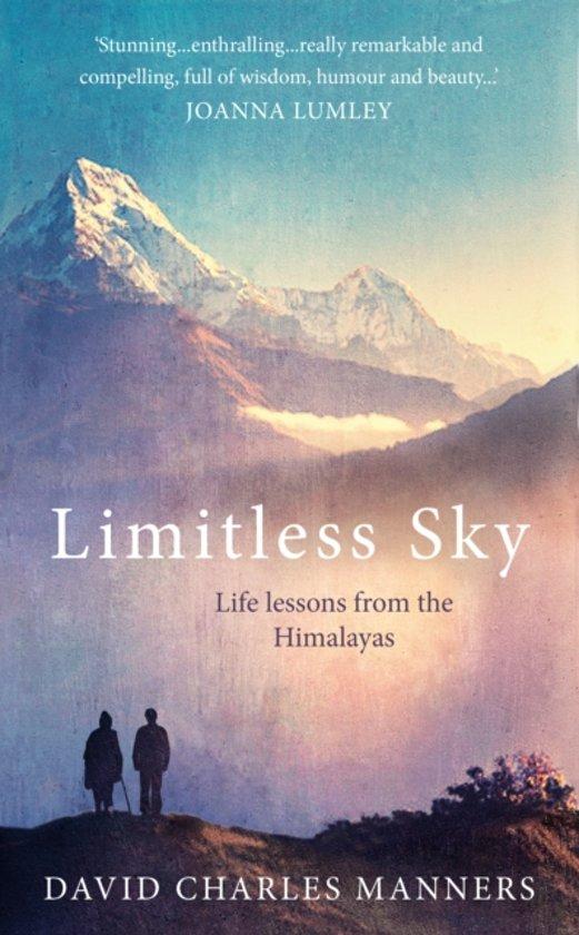 Limitless Sky