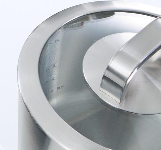 BK Conical Plus Glas Pannenset 5-delig