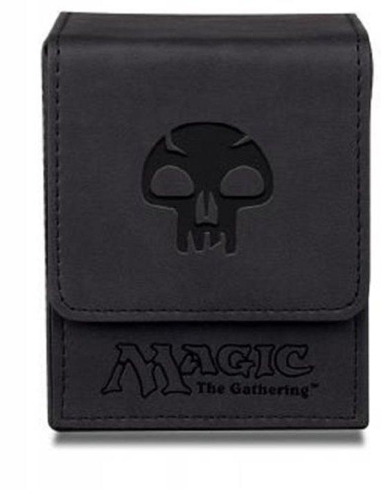Afbeelding van het spel Magic The Gathering Mana Deck Box Zwart Deluxe