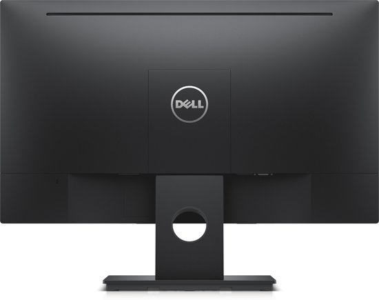 DELL E Series E2418HN 23.8'' Full HD LED Mat Flat Zwart computer monitor