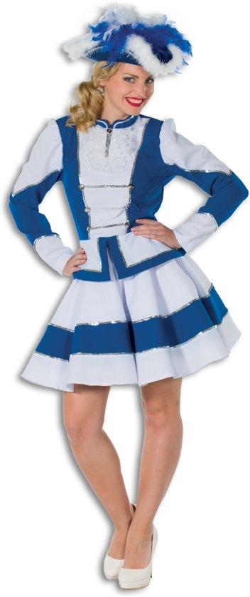 Dansmarieke Blauw/Wit voor dame