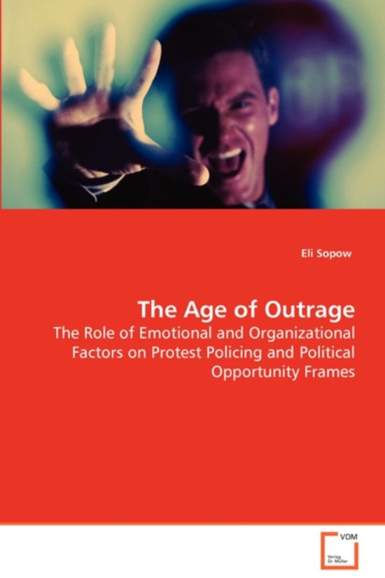 The Age of Outrage
