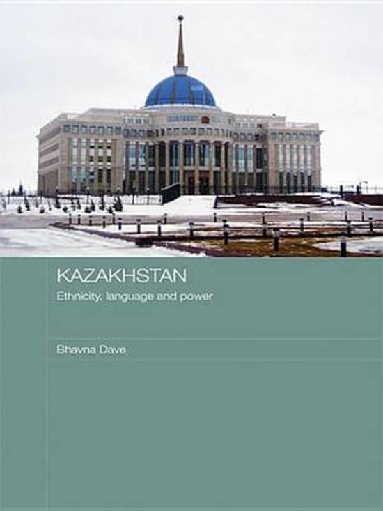 kazachstan veilig
