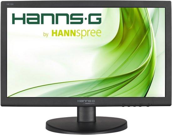 Hanns.G HE196APB - HD Monitor