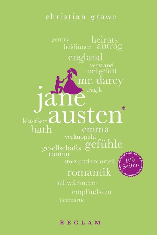 Jane Austen. 100 Seiten