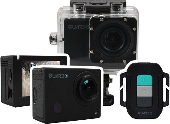 Guardo Action Cam 4