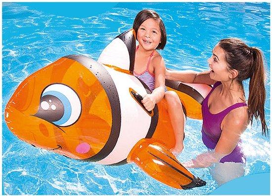 Clownvis Nemo voor in het Zwembad