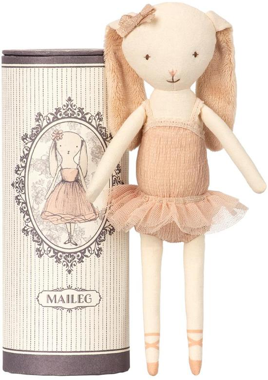 Maileg - ballerina konijn- ballerina bunny