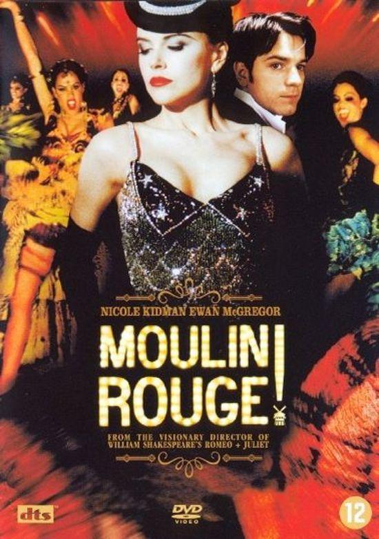 """Moulin Rouge! (DVD), """"Tweety Looney Toones"""