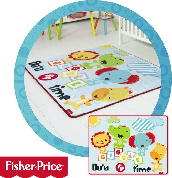 Fisher Price Speelmat Groot