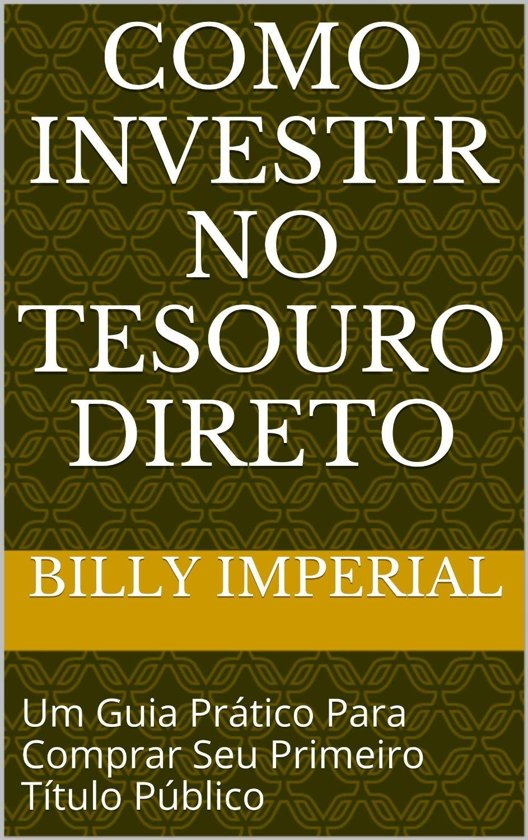 Livro Tesouro Direto Ebook