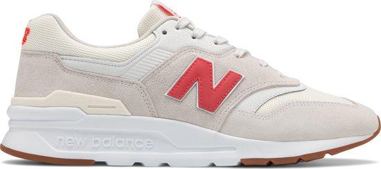 | New Balance CM997D Sneakers Heren Sea Salt