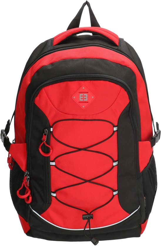 e85749e6bb3 Backpacks Enrico Benetti Dagrugzak - Outdoor Backpack - Met ...