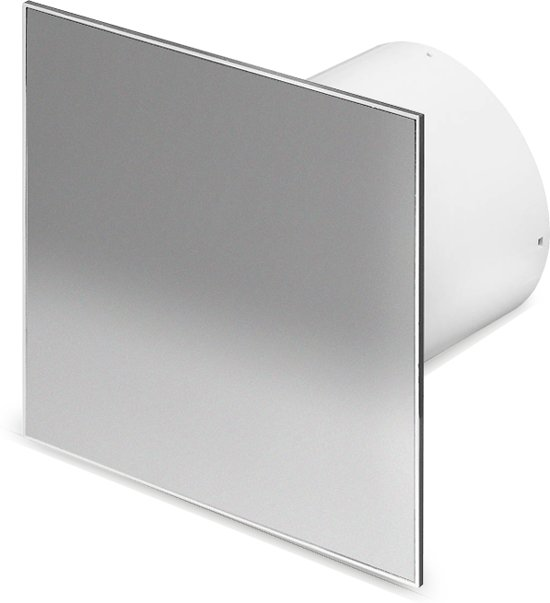 bol.com | Ventilatieshop badkamer/toilet ventilator - standaard ...