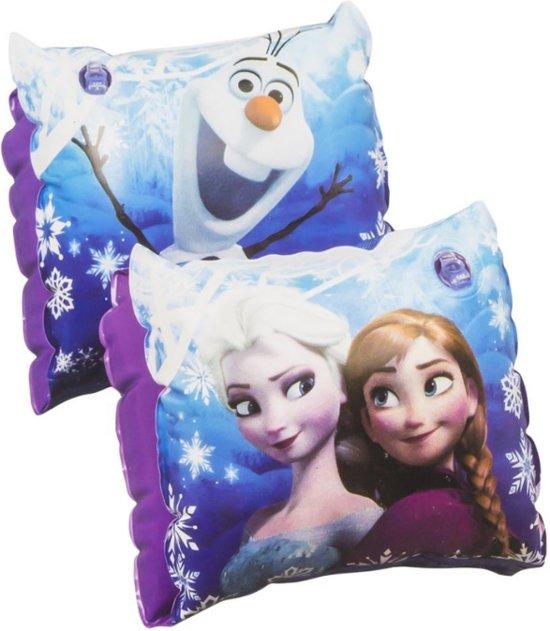 Zwembandjes Frozen - Zwemvleugels - Disney Frozen - Voor kinderen