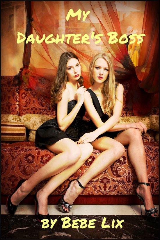 My Daughters Boss Bbw Lesbian Cougar Erotica