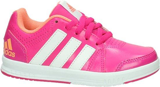   Adidas Lk trainer 7 k Sneakers Meisjes Maat