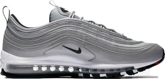 Nike 97 Premium Maat Air 5 48 zwart Zilver Max rSqzrwxZF