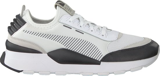 Puma RS-0 Core - Wit - Heren - Sneakers - Sportschoenen - Maat 46