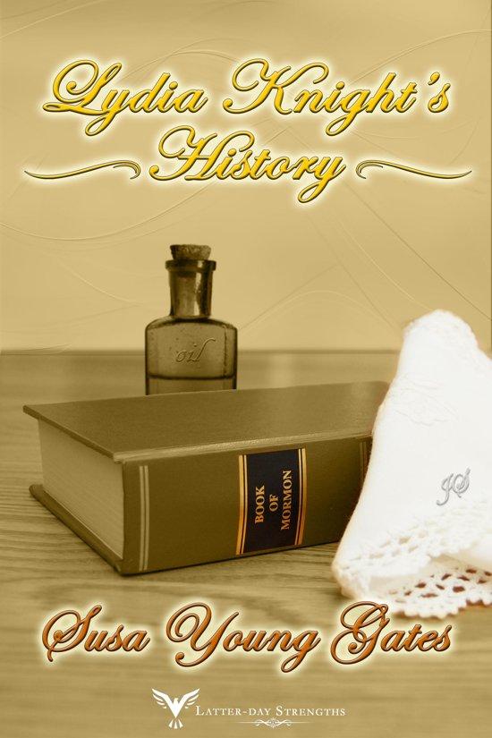 Lydia Knight's History