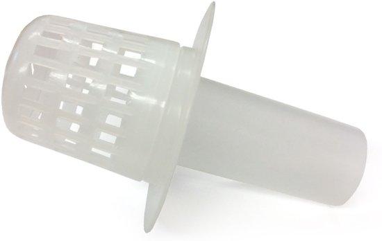 Bestway Intex Filterpomp zeefset Vuilscherm 2 stuks