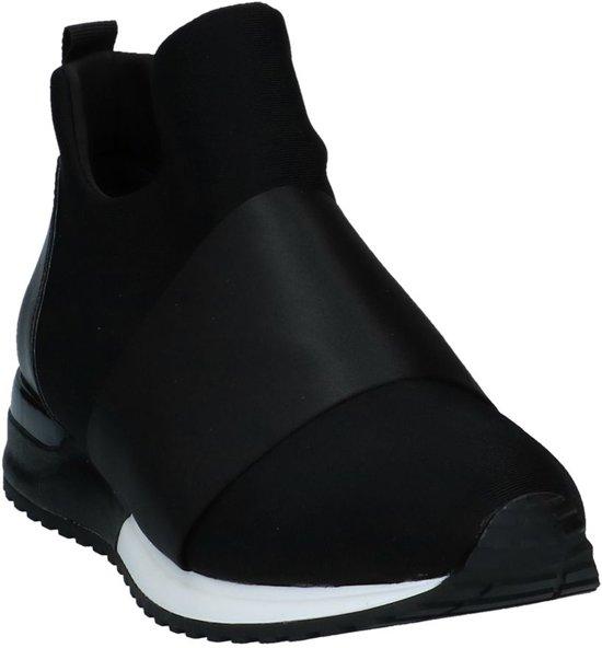 Zwarte Sneakers La Gekleed La Strada 6vbgyYf7