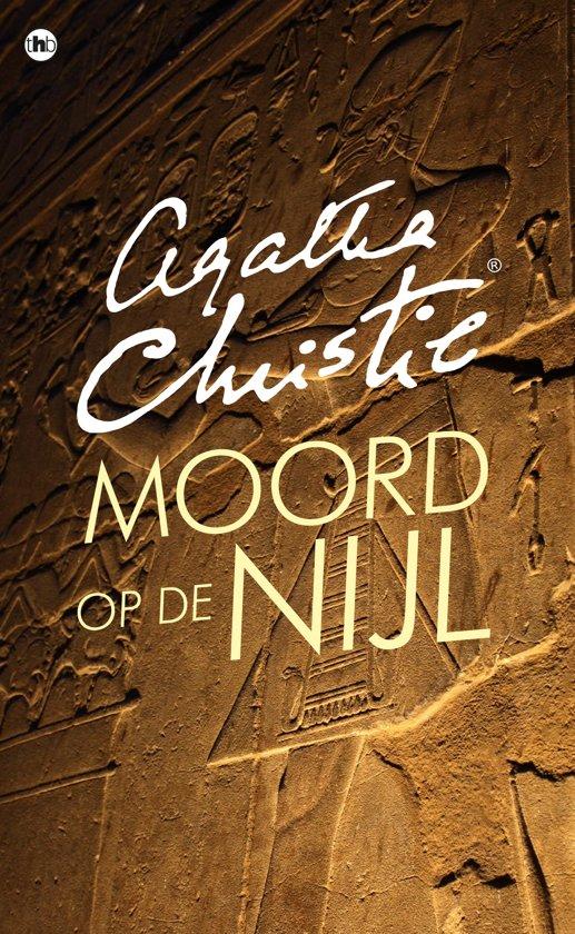 Poirot 16 - Moord op de Nijl