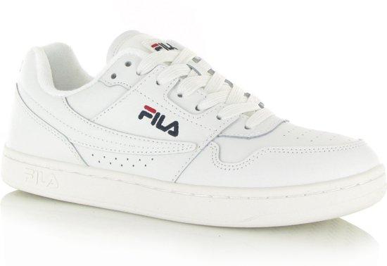 Fila Arcade Low Women dames sneaker Wit Maat 42