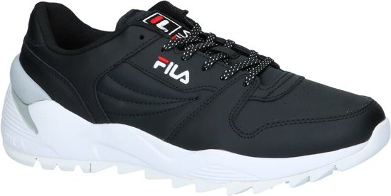 Zwarte Sneakers Fila Orbit CMR