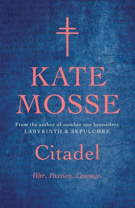 Kate Mosse Citadel Epub