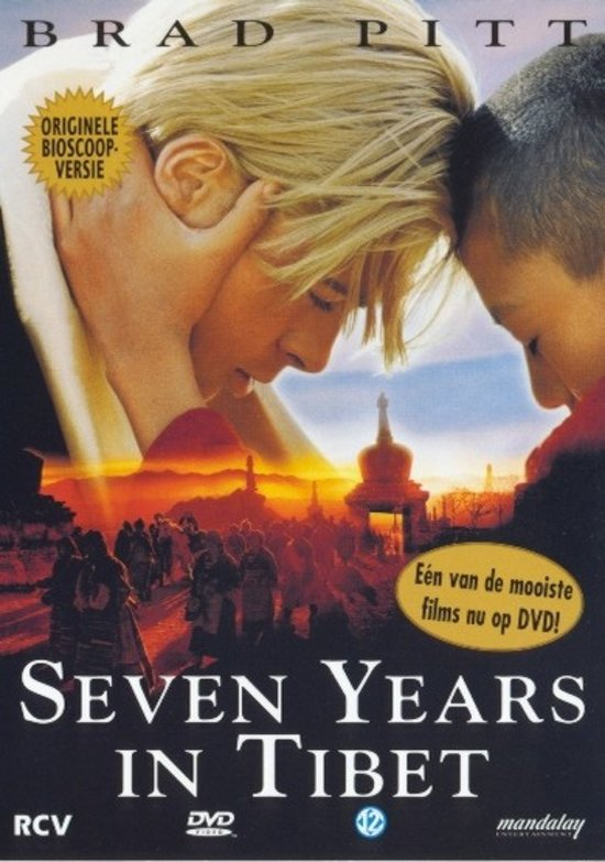 Seven Years In Tibet Review