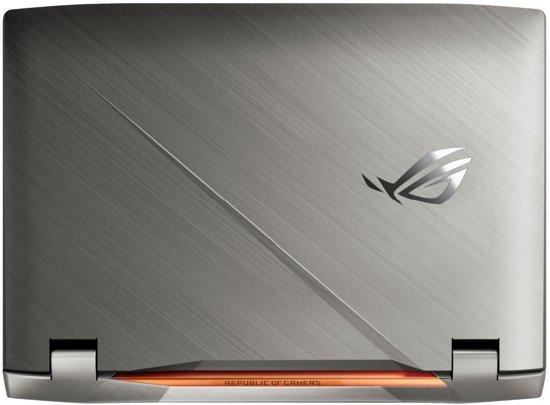 Asus ROG G703GX-E5001T