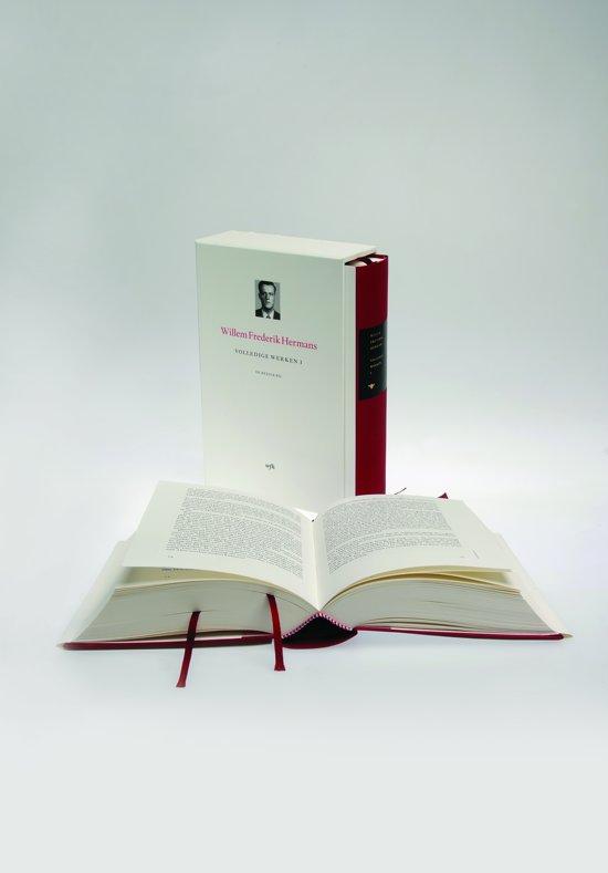 Boek Pdf Volledige Werken Van Wf Hermans 1 Volledige