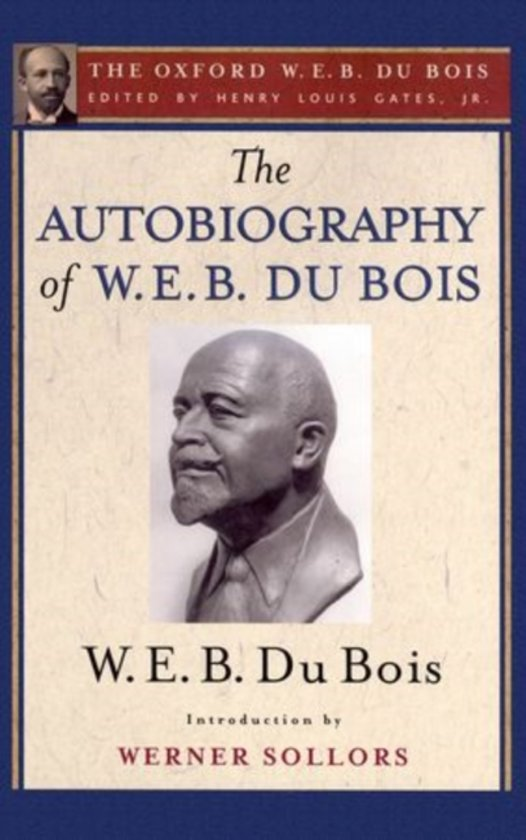 a paper on life and work of w e b du bois Muddy waters: w e b du bois and the commemorative controversy over his hometown's symbolic landscape by constance n.