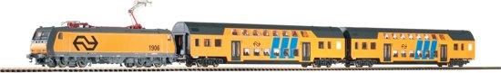 Afbeelding van PIKO Modellbahn startset HO 96975 speelgoed