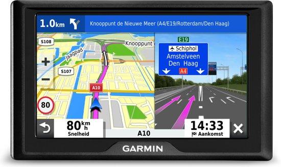 Garmin Drive 52 - Europa - 5inch