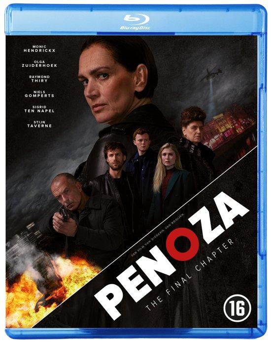 Afbeelding van Penoza: The Final Chapter (Blu-ray)