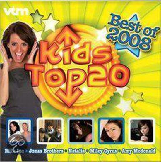 Kids Top 20 - Best Of 2008