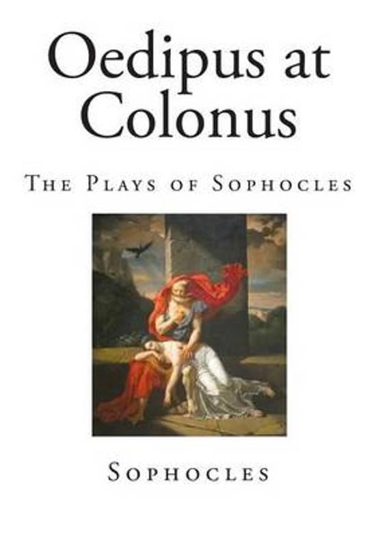 Oedipus at colonus full text