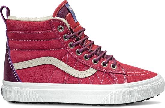 Hot Roya hi Unisex 37 Mte Sauce Vans Sneakers port Sk8 Maat Ua qnw6qEX7zY