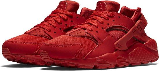 air huarache rood