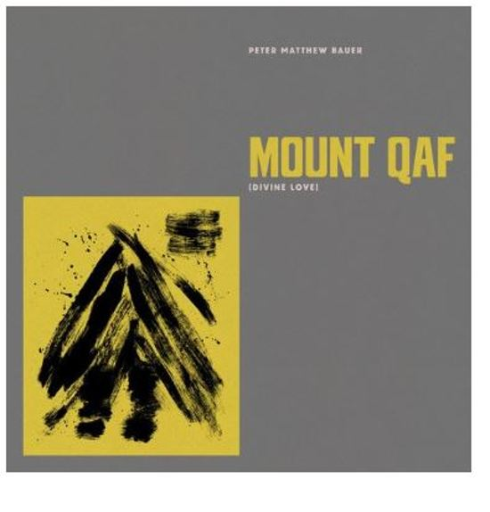 Mount Qaf (Define Love)