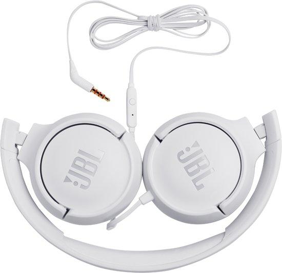 JBL Tune500 Wit